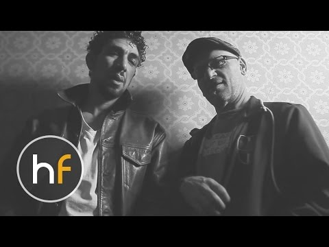 A.Chilla feat. Arto - Vayeli