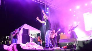 ChocQuibTown - Somos Pacifico (En Vivo) @UdeA (Full HD)