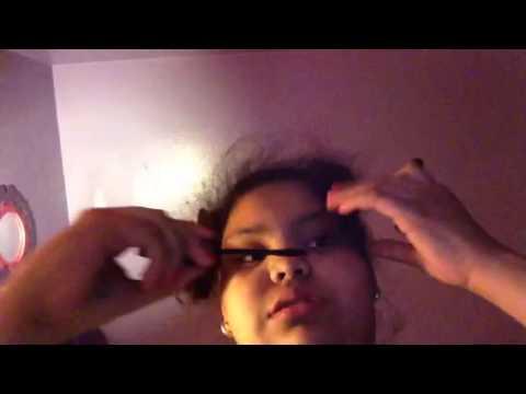 Katy perry roar music video makeup tutorial.