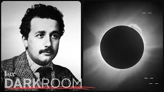 Das Sonnenfinsternis-Foto, das Einstein berühmt machte thumbnail
