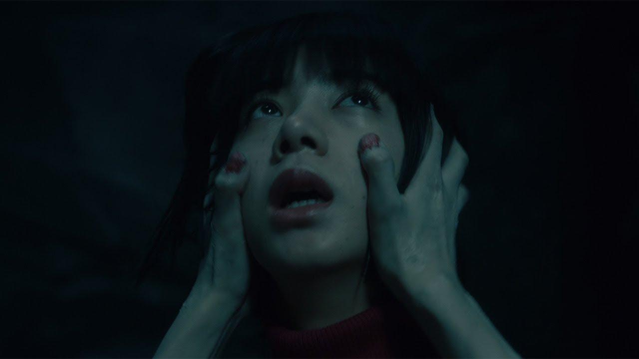 映画「貞子」の特報映像が解禁
