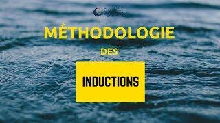 Vignette de La méthodologie des inductions