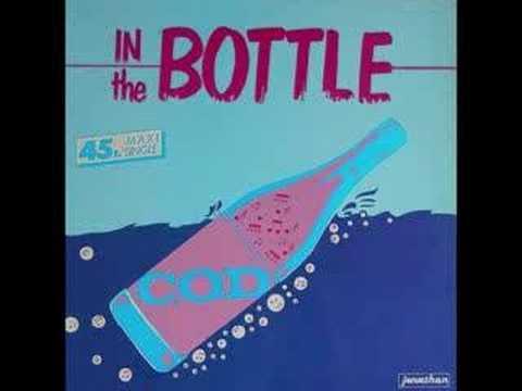 C.O.D. In The Bottle