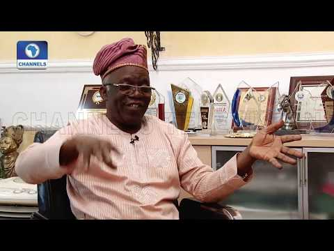 'Study NFIU Guidelines Carefully' Falana Tells Governors