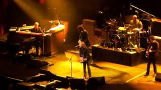 Tom Petty & the Heartbreakers - Here comes my girl, Live Stockholm 2012-06-14