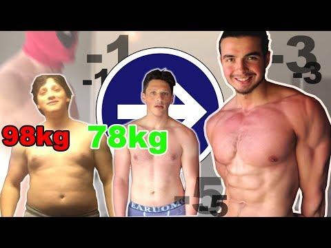 Acv maidera-t-il à perdre du poids