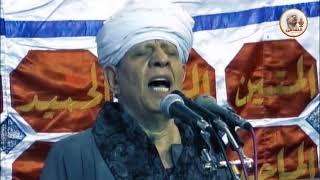 الشيخ ياسين التهامي - حفله اللواء زكريا دياب 2017 - الجزء الثالث
