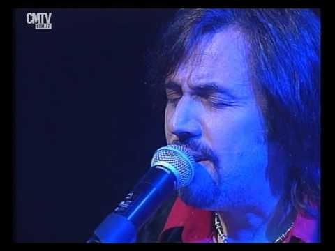 Alejandro Lerner video Cuando una mujer - CM Vivo 2003