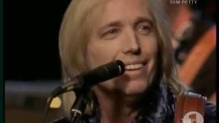 Tom Petty on writing Free Fallin' just to make Jeff Lynne laugh.