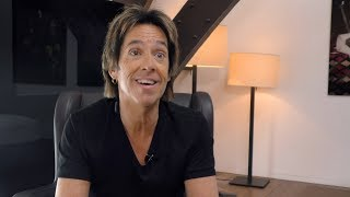 Roxette interview - Per Gessle (part 1)
