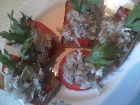 #Форшмак-видеорецепт.#Форшмак из селедки.Как вкусно приготовить !?форшмак#Намазка на хлеб из селедки