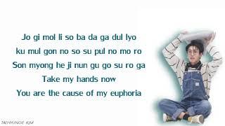 jungkook euphoria piano easy lyrics - Thủ thuật máy tính