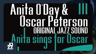Anita O'Day, Oscar Peterson - I've Got The World On a String