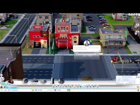 SimCity: Správné místo - 5. díl | HouseGaming