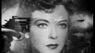 "Ida Lupino ""The Bullet"" {1} Suspense Radio"