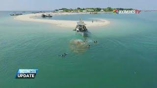 Melihat Eksotisme Dalam Laut dengan Bersnorkeling di Pulau Gili Ketapang