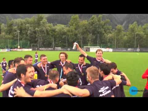 Best of SK Jenbach Frühjahr 2014