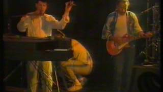 """CUBY & the BLIZZARDS - """"Reünie concert 1985"""" (Feat. Herman Brood & David Hollestelle)"""