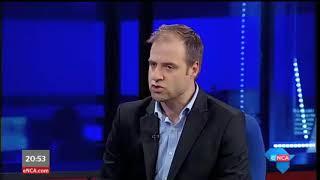 SARS tax treatment of cryptocurrencies