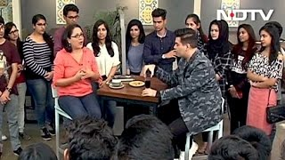 Karan Johar Says Losing His Father Left Him Devastated