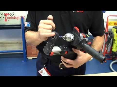 Bosch Professional Gsb 19 2 Re Jetzt Neu Im Test