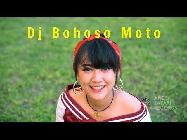 Happy Asmara - DJ Bohoso Moto (Official Music Video ANEKA SAFARI)