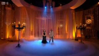 3 words Cheryl Cole feat Will.I.Am live performace