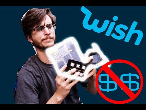 I Bought Car Parts Off WISH For CHEAP!!!