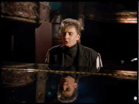 """Barry Manilow """"Could it be Magic"""" Directed by Nick Burgess-Jones."""