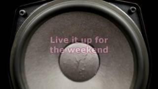 Brantley Gilbert - The Weekend (Lyrics)