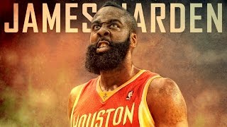 "James Harden ""Unguardable"" HD"