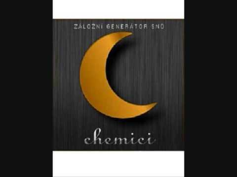 Chemici - CHEMICI - ZÁLOŽNÍ GENERÁTOR SNŮ  (2011)
