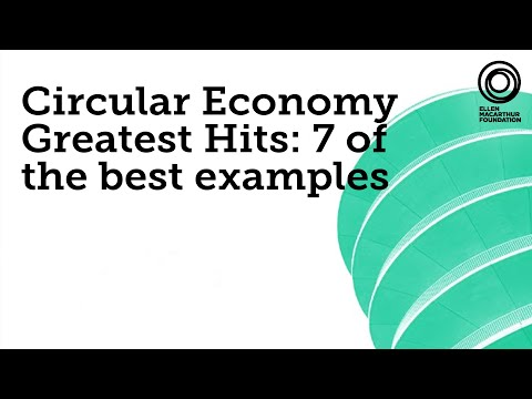 , title : 'Explaining Circular Economy: Best Real-Life Examples   The Circular Economy Show Episode 11