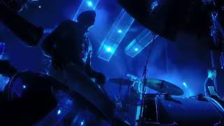 LIVE FROM THE DRUM CAM WITH JACK WHITE (Flashback)
