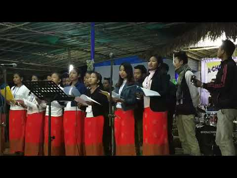 KRIMA X CK CHURCH CHOIR-2018