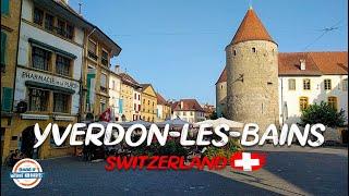 Port, Switzerland