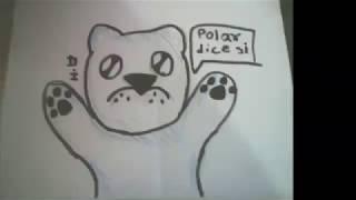 Como Dibujar A Polar De Escandalosos Paso A Paso 免费在线视频最佳