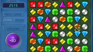 Bejeweled video