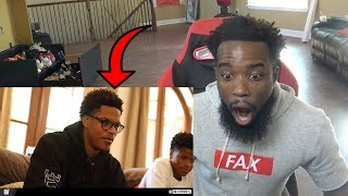 SHAQ SON *Shareef O'Neal* GETS MAD! 'I CALLED HIM A HYPEBEAST' Calls Me,Osn,Jesser OUT!