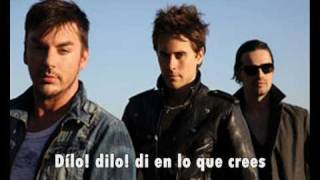 30 Seconds to Mars-The Fantasy (SUBTITULOS EN ESPAÑOL)