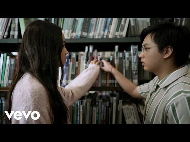 Arsy Widianto - Hey Cinta (From