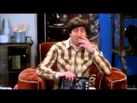 The Big Bang Theory 9.10 (Preview)