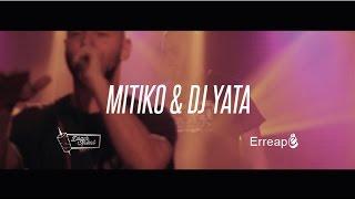 Entrevista a Mitiko & DJ Yata [Erreapé X Döner Kebab Films]