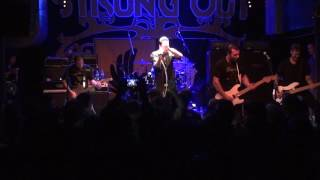 STRUNG OUT  -  Everyday  [HD] 07 MAY 2013