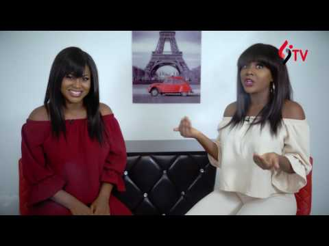 Soma & Gifty caught kissing?, Lynxxx and ex Toju Foyeh back together? More on Rumor Has It Ep5
