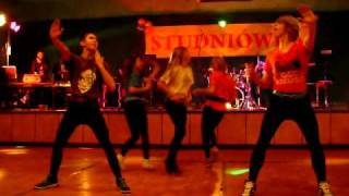 preview picture of video 'Evolution of Dance IIIa IIILO Ruda Śląska'