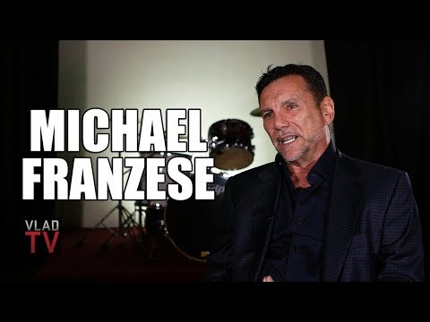 Michael Franzese: There Were Talks of Putting a Hit on Rudy Giuliani & Geraldo Rivera (Part 12)