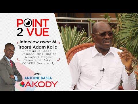 <a href='https://www.akody.com/cote-divoire/news/point-de-vue-interview-avec-m-traore-adam-kolia-cadre-de-la-region-du-iffou-pca-de-la-lonaci-316115'>&quot;Point de vue&quot; : Interview avec M. Traor&eacute; Adam Kolia, cadre de la R&eacute;gion du Iffou, Pca de la Lonaci</a>