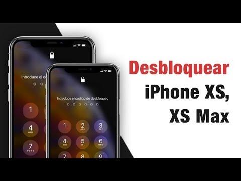 desbloquear iphone x