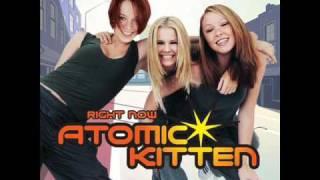 Atomic Kitten - Right Now (Solomon Pop Club Mix)